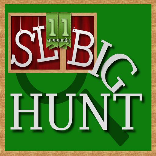 SL11BIG HUNT 512